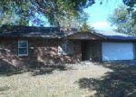Foreclosed Home in Muskogee 74403 FREDONIA ST - Property ID: 4050247471
