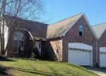 Foreclosed Home in Kingsport 37663 RODERICK CT - Property ID: 4050348195