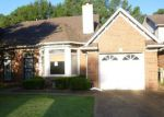Foreclosed Home in Memphis 38125 MUIRFIELD DR - Property ID: 4050370994