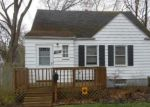Foreclosed Home in Detroit 48219 W PARKWAY ST - Property ID: 4050960489