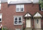 Foreclosed Home in Drexel Hill 19026 BOND AVE - Property ID: 4051135690