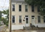 Foreclosed Home in York 17401 JEFFERSON AVE - Property ID: 4051140500