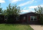 Foreclosed Home in Lawton 73505 SW 45TH ST - Property ID: 4051177281