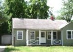 Foreclosed Home in Wichita 67208 ONEIDA ST - Property ID: 4051442260