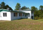 Foreclosed Home in Mc Rae 31055 TEMPERANCE RD - Property ID: 4051593813