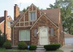 Foreclosed Home in Detroit 48235 STRATHMOOR ST - Property ID: 4052061106