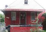 Foreclosed Home in Detroit 48227 CHEYENNE ST - Property ID: 4052062886