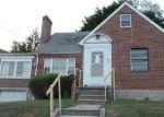 Foreclosed Home in Cumberland 21502 HOLLAND ST - Property ID: 4052140390