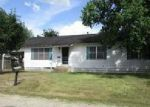 Foreclosed Home in Cuero 77954 LACKEY ST - Property ID: 4052424646