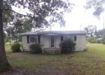 Foreclosed Home in Mount Olive 28365 DOBBERSVILLE RD - Property ID: 4052463173