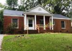 Foreclosed Home in Charlotte 28215 GRAFTON DR - Property ID: 4052483774