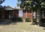 Foreclosed Home in Dallas 75241 AMBER DR - Property ID: 4053317671