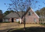 Foreclosed Home in Canton 39046 WRANGLER WAY - Property ID: 4053341761