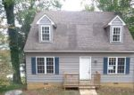 Foreclosed Home in Quinton 23141 LAKEVIEW RD - Property ID: 4054434952