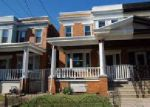 Foreclosed Home in Chester 19013 MADISON ST - Property ID: 4054604884