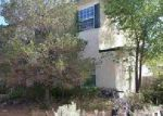 Foreclosed Home in Santa Fe 87505 CAMINO CABESTRO - Property ID: 4054810723