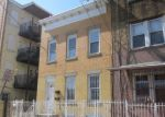 Foreclosed Home in Newark 07107 BERKELEY AVE - Property ID: 4054828682