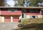Foreclosed Home in Brevard 28712 RICH MOUNTAIN RD - Property ID: 4055479958