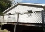 Foreclosed Home in Elkview 25071 WILLS CREEK RD - Property ID: 4055697174
