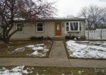 Foreclosed Home in Streamwood 60107 TANGLEWOOD DR - Property ID: 4056103172