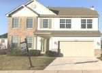 Foreclosed Home in Yorkville 60560 PRAIRIE CROSSING DR - Property ID: 4056614291