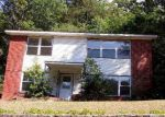 Foreclosed Home in Anniston 36207 MAPLEWOOD PL - Property ID: 4057960185