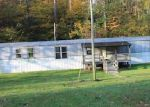 Foreclosed Home in Frenchburg 40322 SHOTGUN HOLW - Property ID: 4058345612
