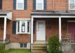 Foreclosed Home in Glen Burnie 21060 ROGERS AVE - Property ID: 4058387214