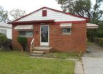 Foreclosed Home in Westland 48186 MCDONALD ST - Property ID: 4058415692