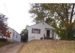 Foreclosed Home in Saint Louis 63136 BEULAH AVE - Property ID: 4059136594