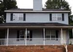 Foreclosed Home in Anderson 29621 LEXINGTON WAY - Property ID: 4059295576