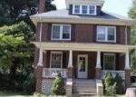 Foreclosed Home in Roanoke 24012 FOREST HILL AVE NE - Property ID: 4059524637