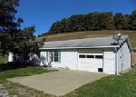 Foreclosed Home in Waynesburg 15370 DUTCH RUN RD - Property ID: 4059734421