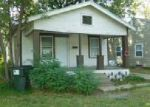 Foreclosed Home in Wichita 67208 N OLIVER AVE - Property ID: 4060387440