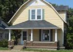Foreclosed Home in Connersville 47331 E 5TH ST - Property ID: 4060446122