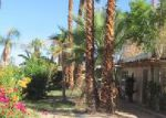 Foreclosed Home in Palm Springs 92264 DESERT WAY - Property ID: 4060777233