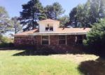 Foreclosed Home in Alma 72921 HIDDEN VALLEY EST - Property ID: 4060877987