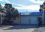 Foreclosed Home in Rio Rancho 87124 OREJA DE ORO DR SE - Property ID: 4061243240