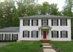 Foreclosed Home in Fork Union 23055 JAMES MADISON HWY - Property ID: 4061273460