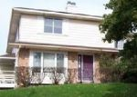 Foreclosed Home in Madison 53705 MESA VERDE CT - Property ID: 4061318576