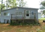 Foreclosed Home in Eucha 74342 HINDS AVE - Property ID: 4062715718