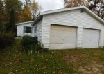 Foreclosed Home in Weidman 48893 MILLER DR - Property ID: 4063043763