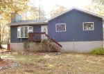 Foreclosed Home in East Stroudsburg 18302 DANCING RIDGE RD - Property ID: 4063182595