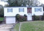 Foreclosed Home in Pittsburgh 15235 HILL ST - Property ID: 4063193995