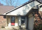 Foreclosed Home in Greenfield 46140 N 700 W - Property ID: 4063306544