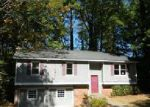 Foreclosed Home in Stone Mountain 30083 RED CEDAR TRL - Property ID: 4063352979