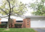 Foreclosed Home in Des Plaines 60016 HAWTHORNE TER - Property ID: 4063381432