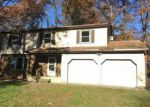 Foreclosed Home in Hamlet 46532 S US HIGHWAY 35 - Property ID: 4063420410