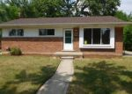 Foreclosed Home in Warren 48091 JARVIS AVE - Property ID: 4063490489