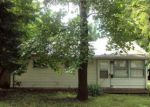 Foreclosed Home in Champaign 61821 JOANNE LN - Property ID: 4063547421